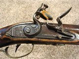 Lancaster County Antique Flintlock Full Stock Rifle with 1803 Documents - 6 of 15