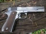 colt prewar-postwar super 38 - 2 of 15