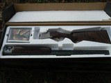 browning citori grade lll 28 gauge in box
