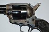 Colt Single Action32-20