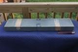Browning A5 semi high condition in original Blue Box sixteen gauge standard 1950