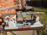 Aero Precision Custom built 16in precision rifle