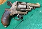 WEBLEY=BULLDOG DESIGNED COPY=5 SHOT=450 CALIBRE=This gun works=ANTIQUE, no paper work required=