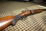 Guntermann, German Stalking Rifle