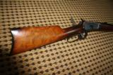 Winchester Model 1892 Take Down Lever Action with deluxe stock