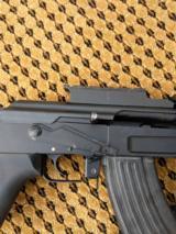 Arsenal Model SLR-95MB SLR95 Milled AK47 Rifle AK - 2 of 3