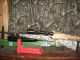 Remington 700 BDL SS RMEF