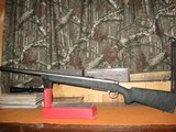 Remington 700 308 Stainless Tactical