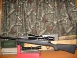 Remington 700 Varmint 22-250