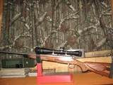 Remington 700 Mtn 260