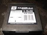 Vortex Razor HD LHT 3-15x50