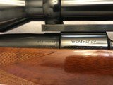 "Early Weathrby South Gate 26"" 257 Magnum - 11 of 15"