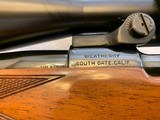 Weatherby South Gate 30-06 made by Sako - 2 of 15