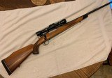 Weatherby South Gate 270 WCF