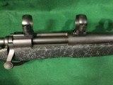 Remington 700 Long Range 7mm Rem mag - 3 of 11