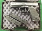 HK USP 40