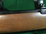 Ruger M77 Hawkeye 300win - 6 of 7