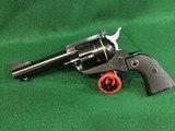 Ruger Blackhawk Flattop 44spl - 2 of 3
