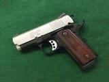 Springfield EMP 40s&w