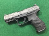 Walther PPQ M2 9mm - 1 of 6