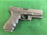 Glock 17 Gen2 9mm