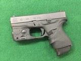 Glock 42 w/ TLR-6