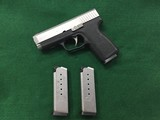 KAHR CW40 - 1 of 4