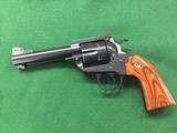 Ruger Bisley New Model Blackhawk 44spl