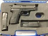 Sig Sauer P229 40s&w