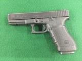 Glock 21 Gen3 45acp w/NS
