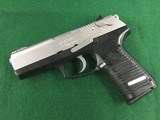 Ruger P97 DC 45acp