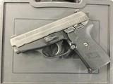 Sig Sauer P239 SAS 9mm