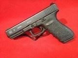 Glock 21 SF RTF grip NS