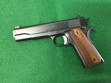 Remington 1911 R1 45acp