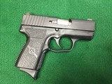 KAHR PM40 .40s&w - 2 of 4