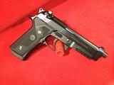 Beretta M9A3 9mm - 2 of 8
