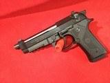 Beretta M9A3 9mm - 1 of 8