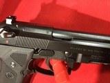Beretta M9A3 9mm - 8 of 8