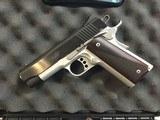 Kimber Pro Carry II 45acp