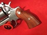 """Ruger Redhawk 44mag 7.5"""" - 6 of 11"""