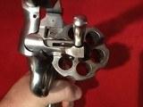 """Ruger Redhawk 44mag 7.5"""" - 9 of 11"""