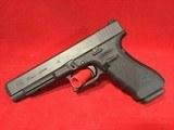Glock 35 GEN4 40s&w