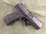 Walther PPQ 45acp - 2 of 6