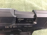 Walther PPQ 45acp - 5 of 6