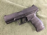 Walther PPQ 45acp - 1 of 6