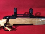 Browning X-Bolt Medallion Maple 30-06 with AAA Maple Stock - 3 of 14