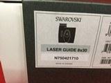 Swarovski Laser Guide 8x30 Range Finder - 1 of 2