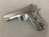 Kimber Tactical Pro II 45acp