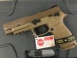 Sig Sauer M17 9mm