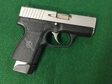 Kahr PM9 9mm - 2 of 2